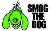 SMOG THE DOG