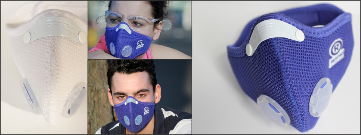 RESPRO® ALLERGY™ MASK
