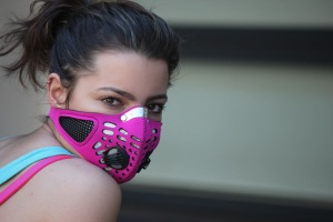 Respro®'s response to mask sizes for women