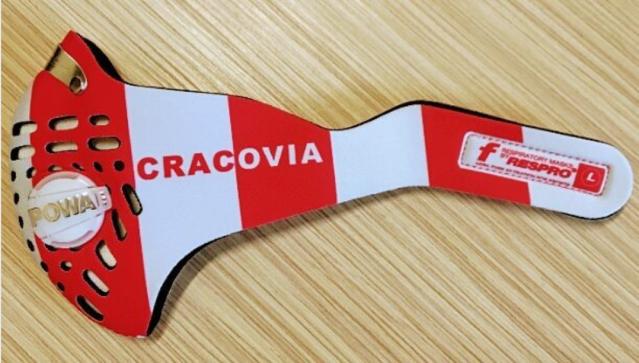 CRACOVIA X RESPRO®