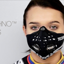 Respro® Techno Plus™ Mask - MARY J