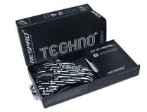 Respro® Techno Plus™ Mask - SPEED